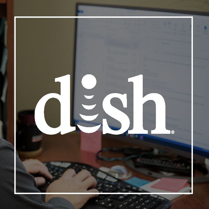 PC Automated Featured Win - Dish Network